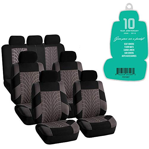 seat covers dodge caravan - 1