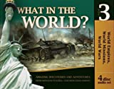 What in the World Volume 3 Audio CD (History Revealed)