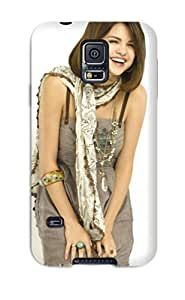 Forever Collectibles Selena Gomez 78 Hard Snap-on Galaxy S5 Case