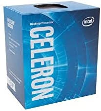 Intel BX80662G3900 BOXED CELERON G3900 2M 2.8 GHZ