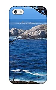 Nafeesa J. Hopkins's Shop Hot Iphone High Quality Tpu Case/ Seascape Case Cover For Iphone 5/5s 3108333K74490891