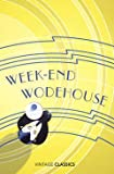 Week-End Wodehouse by P. G. Wodehouse front cover