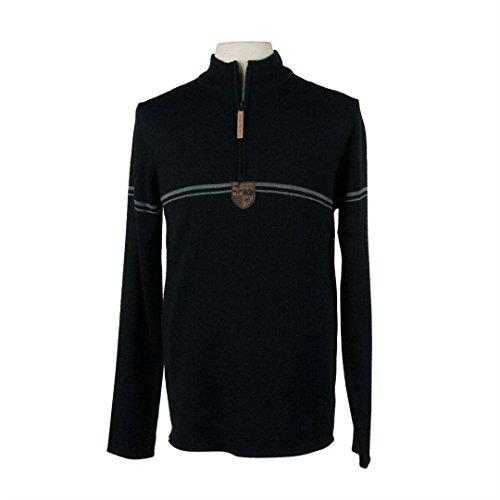 Obermeyer Black Sweater - 9
