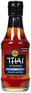 Thai Kitchen Fish Sauce - 7 oz