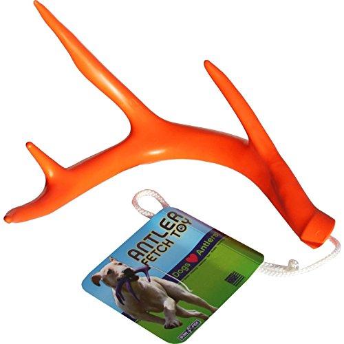 Twist Automatic Watch (Bone-A-Fide Antler Fetch Toy (Orange))
