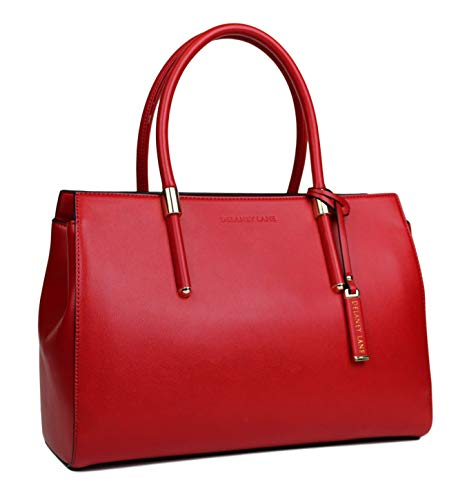 Red Designer Handbags - 2