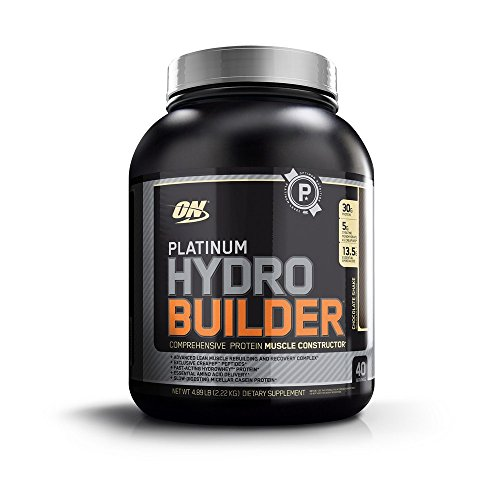 optimum platinum whey - 4