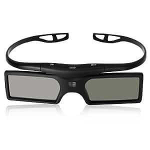 Universal activo del obturador gafas 3D TV (Bluetooth) de la TV 3D para Samsung/Panasonic