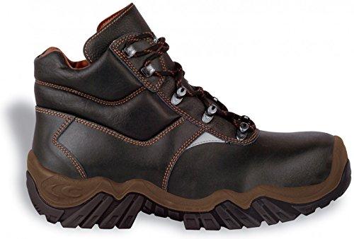 Cofra Polka S3WR SRC par de zapatos de seguridad talla 46NEGRO