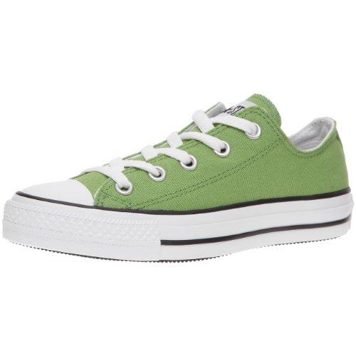 Converse - Zapatillas de tela unisex Verde