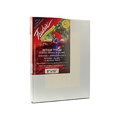 Fredrix Red Label Canvas