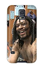 Mary P. Sanders's Shop seattleeahawks NFL Sports & Colleges newest Samsung Galaxy S5 cases