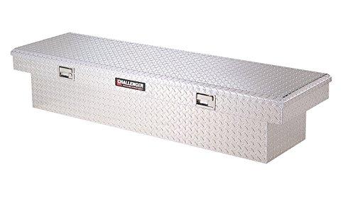 - Lund 5350 Challenger Series Brite Single-Lid Crossover Specialty Storage Box