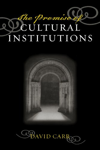 The Promise of Cultural Institutions (American Association for State and Local History Book Series)