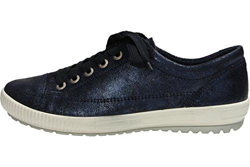 Legero Tanaro Damen Sneakers Blau