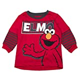 Sesame Street Friend Shirts Long Sleeves