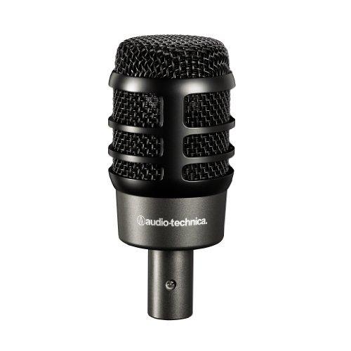 Audio Technica Hypercardioid Dynamic Microphone (Audio-Technica ATM250 Hypercardioid Dynamic Instrument Microphone)