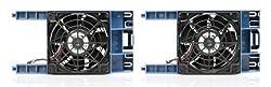 HP ISS BTO 725571-B21 Dl180 Gen9 Redundant Fan Kit