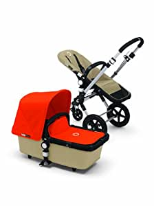 Bugaboo Cameleon3 Base Baby Strollers, Sand (Discontinued by Manufacturer)