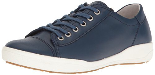 Josef Seibel Donna Sina 11 Fashion Sneaker Blu