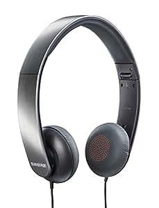 Shure SRH145 Portable Collapsible Headphones