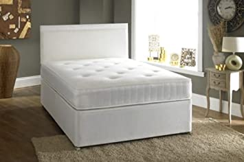 Small Double 40 Divan Bed