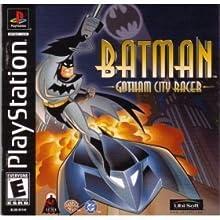 Batman: Gotham City Racer