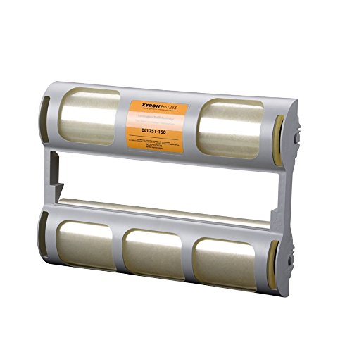 Xyron AT1256100 Repositionable Adhesive Refill Roll for XM1255 Laminator, 12