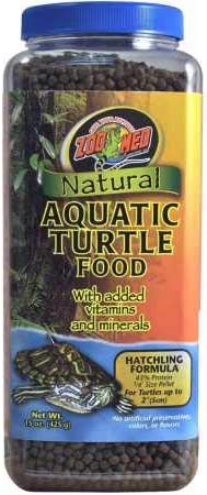 Zoo Med Natural Aquatic Turtle Food - compare prices and buy