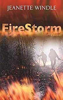 FireStorm (Crossfire Book 2) by [Windle, Jeanette]