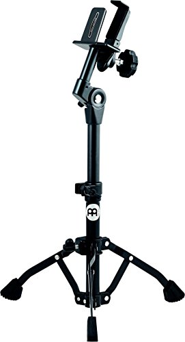 Meinl Percussion THBS-S-BK Cajon Height Bongo Stand, (Seated Bongo Stand)