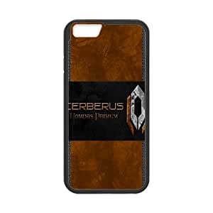 iPhone 6,6S 4.7 Inch Phone Case Printed With Mass Effect Images