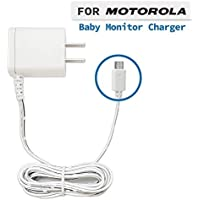 for Motorola Baby Monitor Charger Power Adapter...