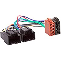 CARAV 12-006 ISO Adapter Cable. Radio Adapter for