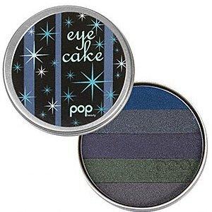 By Pop Beauty Eye Cake (Pop Beauty Eye Cake Liner Cake - Darkness)