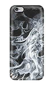 Awesome Hellblazer Flip Case With Fashion Design For Iphone 6 Plus