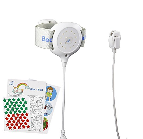 Best Incontinence Bedwetting Monitors
