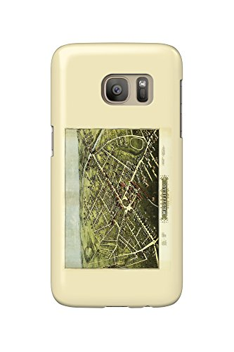 westfield-massachusetts-panoramic-map-galaxy-s7-cell-phone-case-slim-barely-there