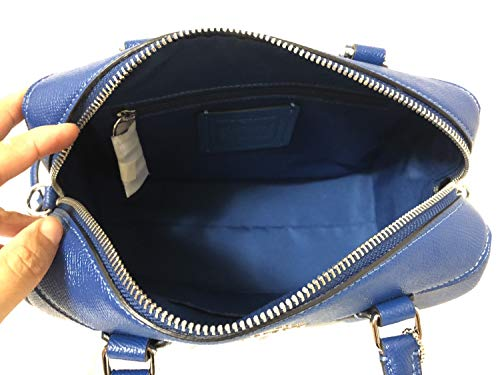 Sv Atlantic Leather Handbag Mini Bennett Coach Bag Shoulder 0YApxq