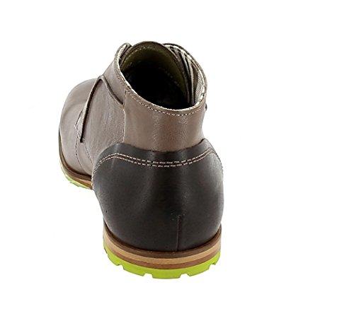 LLOYD Shoes GmbH Gladstone mittel-braun
