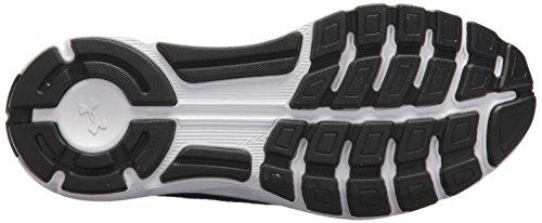 Chaussures De Running Armour Under black Gemini Ua 002 Vent W Noir Femme Speedform T1H1qw