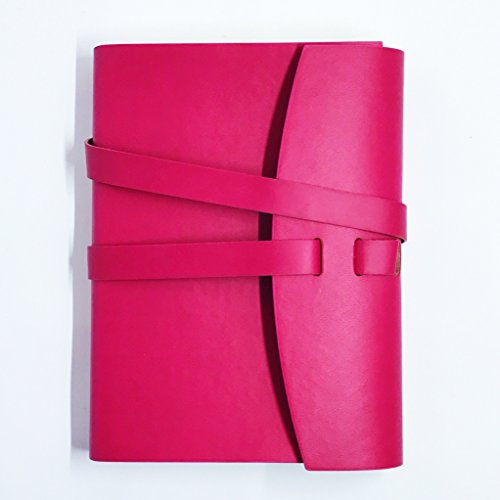 Pink Action Leather - 9