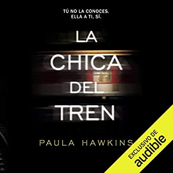 Amazon.com: La Chica del Tren [The Girl on the Train ...