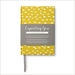 Beautiful One: A Gift Within: An Expectant Mom`s Inspirational Journal