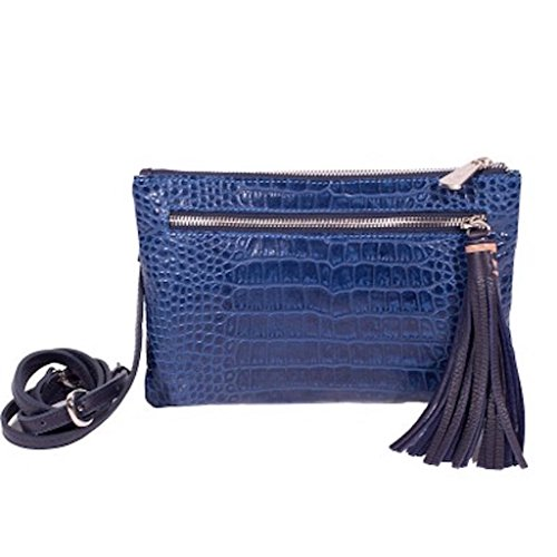 nina-heyer-womens-clutch-shoulderstrap-wristband-large-navy-blue