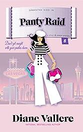 Panty Raid: A Samantha Kidd Style & Error Mystery