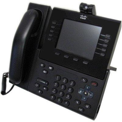 CISCO Unified IP Phone CP-9951-CL-K9 CISCO (5