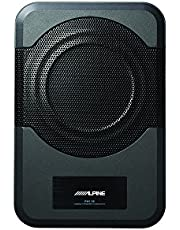 Alpine Electronics pwe-s8Restyle Compact Powered 8-Inch Subwoofer