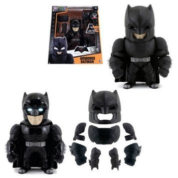 New Batman V Superman ALTERNATE VERSION Merchandise - 6