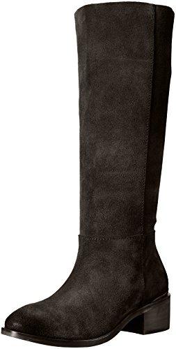 Naughty Monkey Women's Stride Chelsea Boot, Black, 8.5 M US